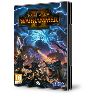 Total War: Warhammer II Limited Edition PC