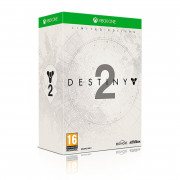 Destiny 2 Limited Edition XBOX ONE