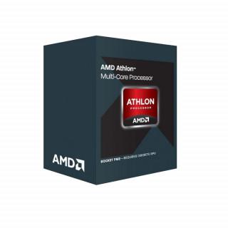 AMD Athlon II X4 845 BOX (FM2) AD845XACKASBX