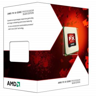 AMD FX X6 6100 BOX (AM3+) FD6100WMGUSBX