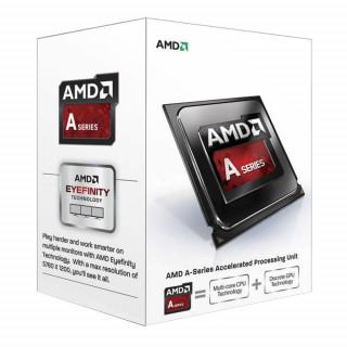 AMD A4-4020 BOX (FM2) AD4020OKHLBOX