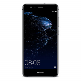 Huawei P10 Lite Dual Black Mobil
