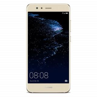 Huawei P10 Lite Dual Gold Mobil