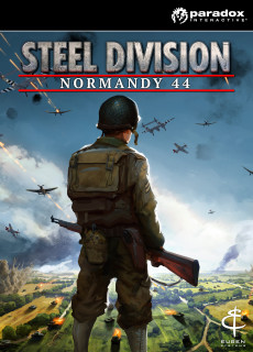 Steel Division: Normandy 44 (PC) Letölthető PC