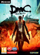 DmC Devil May Cry (PC) Letölthető