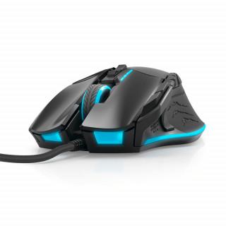 Hama 113749 Gaming uRage Reaper Revolution lézeres egér PC