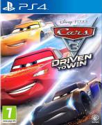 Cars 3: Driven to Win (használt)