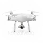 DJI Phantom 4 PC