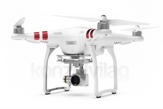 DJI Phantom 3 Standard PC