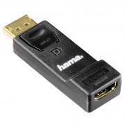 Hama 54586 HDMI Adapter Displayport PC