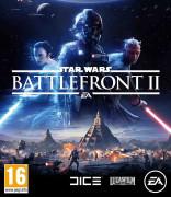 Star Wars Battlefront II (használt) XBOX ONE