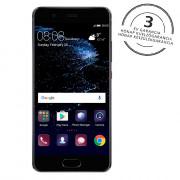Huawei P10 64GB Dual-Sim Black Mobil