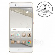 Huawei P10 64GB Dual-Sim Gold Mobil