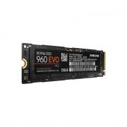 Samsung 960 Evo 250GB NVMe MZ-V6E250BW PC