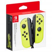 Nintendo Switch Joy-Con (Neon Sárga) kontrollercsomag Switch