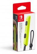 Nintendo Switch Joy-Con (Neon Sárga) csuklópánt Switch