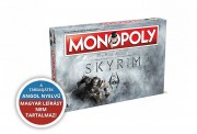 Monopoly Skyrim Edition AJÁNDÉKTÁRGY
