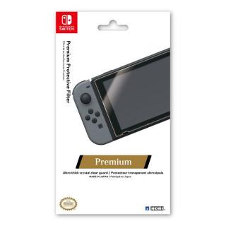 Nintendo Switch Premium védőfólia Nintendo Switch