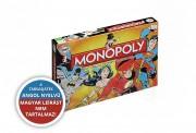 Monopoly DC Original AJÁNDÉKTÁRGY