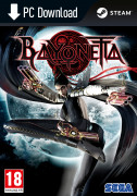 Bayonetta Digital Deluxe Edition (PC) Letölthető PC