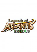 Legends of Atlantis: Exodus (PC) Letölthető