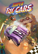 Super Toy Cars (PC/MAC) Letölthető PC