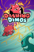 Dashing Dinos (PC) Letölthető PC