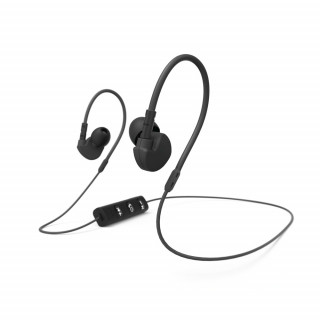 Hama 177094 Stereo Bluetooth Headset CLIP-ON Sport PC