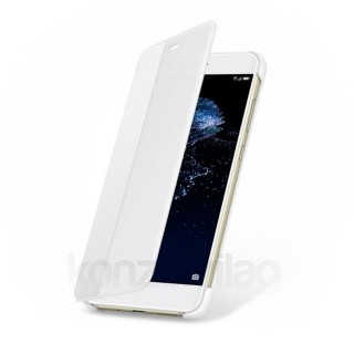 Huawei P10 Lite Fehér Book Cover (HUA-SMC-P10L-W) Mobil