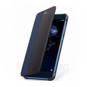 Huawei P10 Lite Kék Book Cover (HUA-SMC-P10L-BL) Mobil