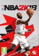 NBA 2K18 (PC) Letölthető PC