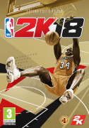 NBA 2K18 Legend Edition Gold (PC) Letölthető PC