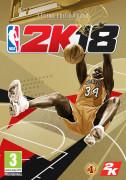 NBA 2K18 Legend Edition Gold (PC) Letölthető PC