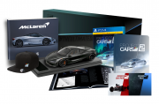 Project Cars 2 Ultra Edition PS4
