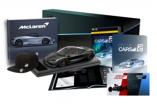 Project Cars 2 Ultra Edition PC