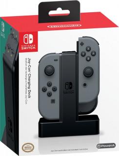 Nintendo Switch Joy-Con töltő dokkoló