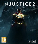 Injustice 2 (használt) XBOX ONE