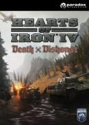 Hearts of Iron IV: Death or Dishonor (PC/MAC/LX) Letölthető PC