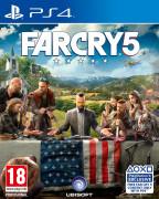 Far Cry 5 (használt) PS4