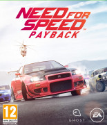 Need for Speed Payback (használt) XBOX ONE
