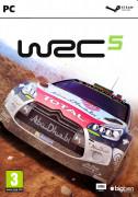 WRC 5 (PC) Letölthető PC