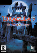 Dracula 3: The Path of the Dragon (PC) Letölthető