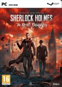 Sherlock Holmes: The Devil's Daughter (PC) Letölthető