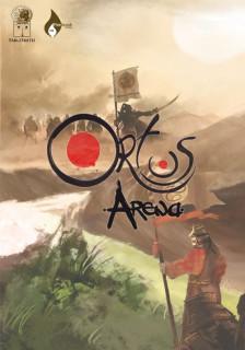 Ortus Arena (PC/MAC/LX) Letölthető PC