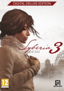 Syberia 3 Deluxe Edition (PC/MAC) DIGITÁLIS