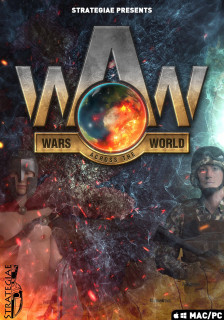 Wars Across The World - Classic Collection (PC) DIGITÁLIS