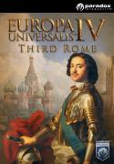 Europa Universalis IV: Third Rome (PC) Letölthető PC