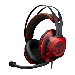 HyperX Cloud Revolver - Gaming Headset Gears of War Edition MULTI
