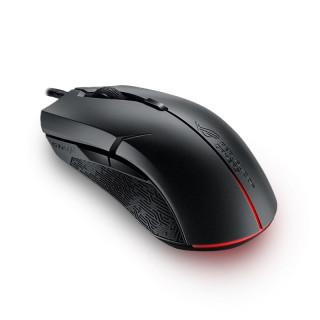 Asus ROG Strix Evolve Gamer Egér PC