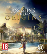 Assassin's Creed Origins (használt) XBOX ONE